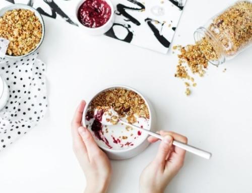 Czy dieta jest ważna? Dieta w okresie okołoporodowym – kiedy warto udać się do specjalisty?